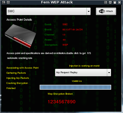 Взлом WiFi Пароли (fake) 0.1 APK - …
